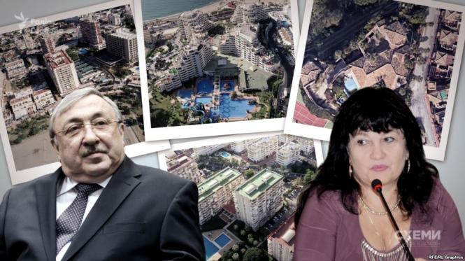 У друзей судьи Татькова нашли почти 100 объектов недвижимости