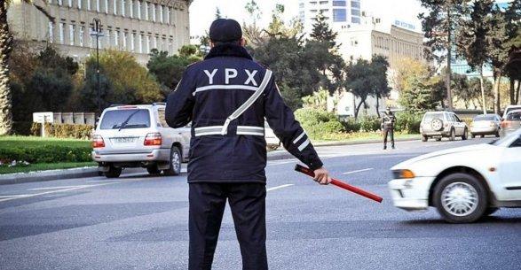 Завтра в Баку ограничат движение транспорта