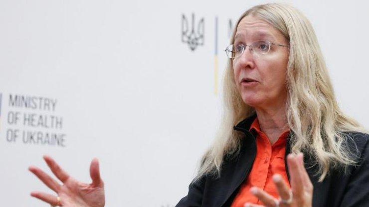 Миллионы украинцев заражены смертельным вирусом - Супрун