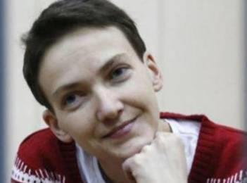 Savchenko refuses to provide investigation with her voice sample, biomaterial for DNA expertise