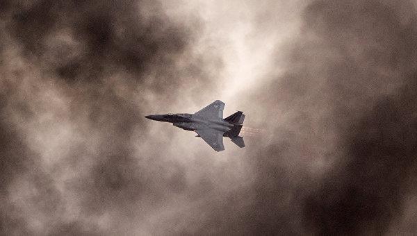 Израильская армия провела масштабную атаку на 18 объектов в секторе Газа