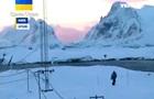Украинцы проведут в Антарктике пять новых исследований