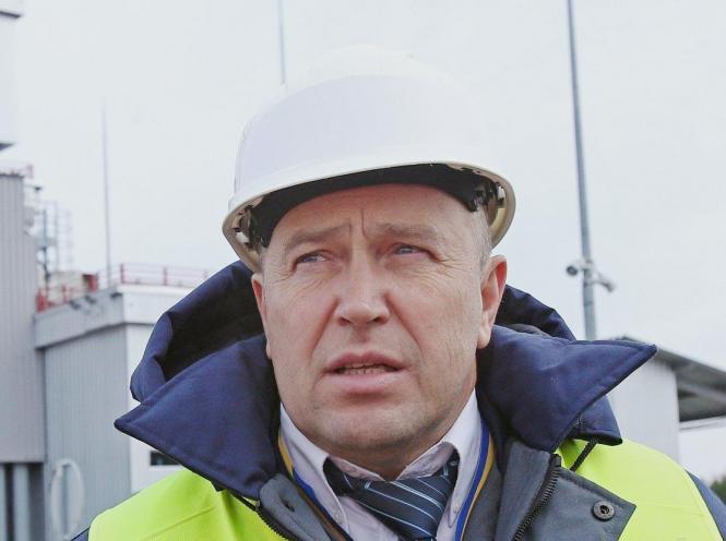 Гендиректор Чернобыльской АЭС заявил об отставке