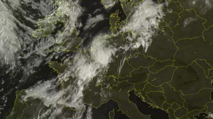 Ученые назвали причины аномального климата Европы