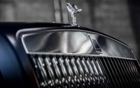 Внедорожник Rolls-Royce получит выдвижные сиденья в багажнике