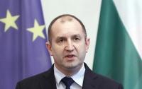 Президент Болгарии инициирует прямой газопровод из России