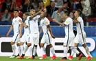 Кубок конфедераций 2017: сборная Камеруна уступила Чили