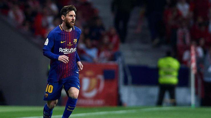 Самый высокооплачиваемый футболист мира (рейтинг)