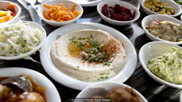 Why is hummus controversial?