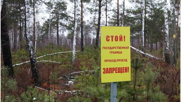 В Белоруссии отпустили одного из задержанных украинцев