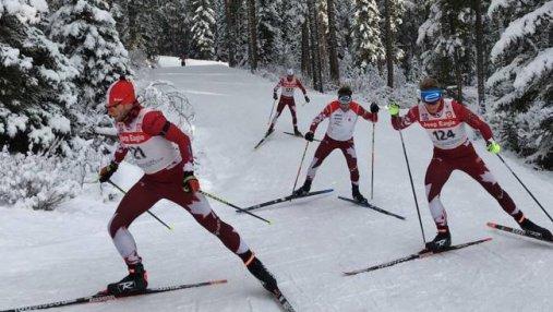 Канада объявила бойкот соревнованиям по биатлону, которые состоятся в России