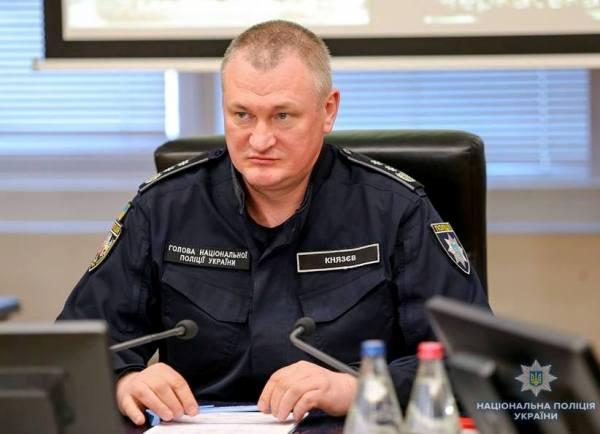 Полиция установила не менее 50 договорных футбольных матчей в Украине с участием 35 клубов