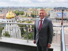 Ярошук посоветовал жителям Калининграда убрать у себя во дворах перед чемпионатом мира