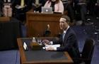 Facebook не буде давати свідчення в Палаті представників США