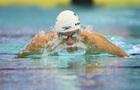 Романчук выиграл этап Кубка мира по плаванию
