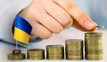 Зростання ВВП України в III кв.-2017 проти III кв.-2016 уповільнилося до 2,1 процентов