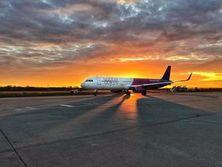 В Украине Wizz Air осуществляет рейсы из Киева, Харькова и Львова