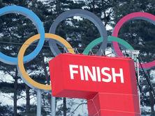 Сегодня состоится церемония закрытия Игр в Пхенчхане