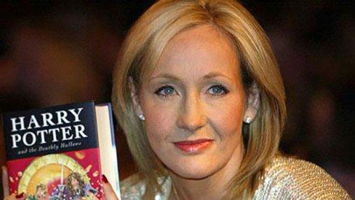 Автор Гарри Поттера возглавила рейтинг самых богатых знаменитостей