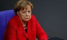 Партнеры Меркель неубедительно побеждают на выборах в Баварии