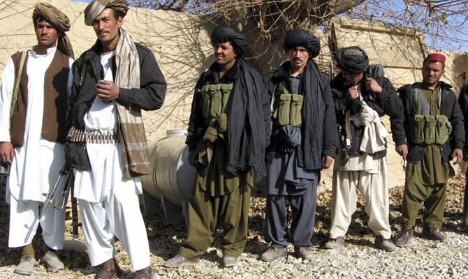 США впервые провели прямые переговоры с «Талибаном»