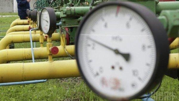 Киев назвал условия возвращения к закупкам газа у РФ