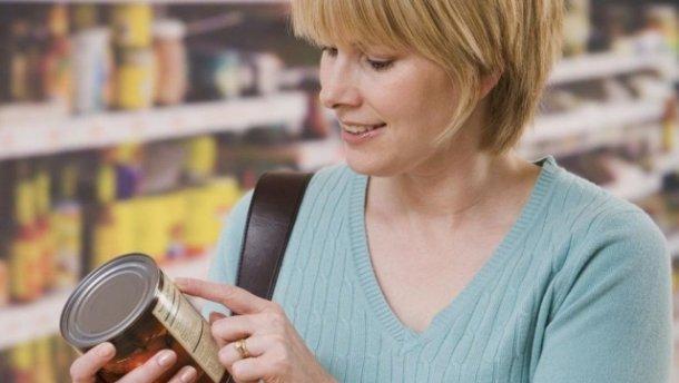 Зміни у маркуванні продуктів харчування: що заборонили та до чого зобовязали виробників