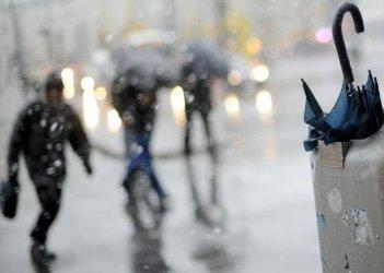 У Києві від суботи очікується значне похолодання
