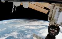МКС может получить лазер для отстрела космического мусора