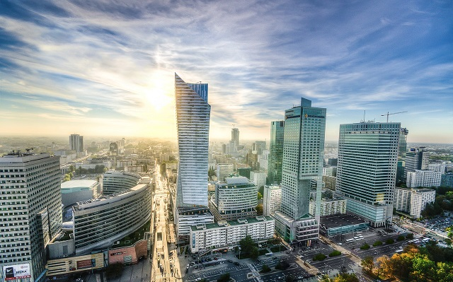 Poland among world's best three countries to invest in: ranking