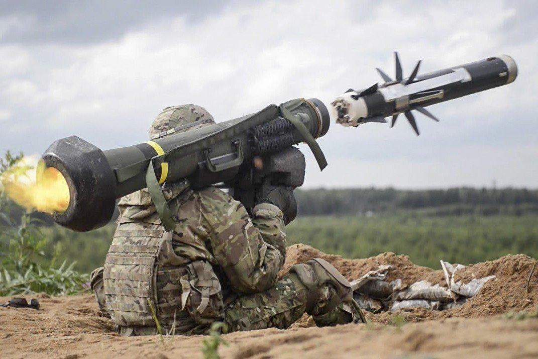 Помощь  США Украине не ограничится поставками Javelin, - Волкер