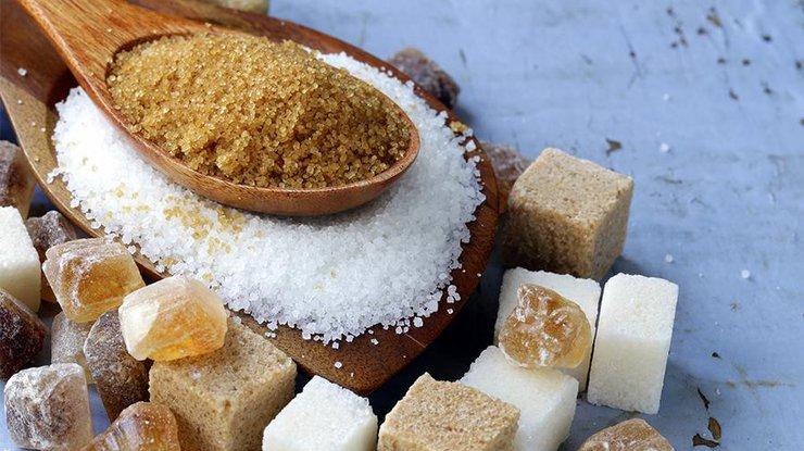 Сахар крайне губительно влияет на здоровье - ученые