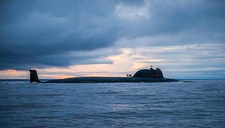Российская субмарина Ясень, или один в поле не воин, - Злой одессит