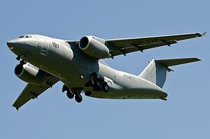 Кувейт зацікавився українським Ан-178