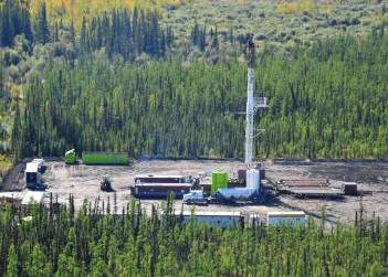 Geology authority suspends Ukrgazvydobutok's license for Ostroverkhivske field
