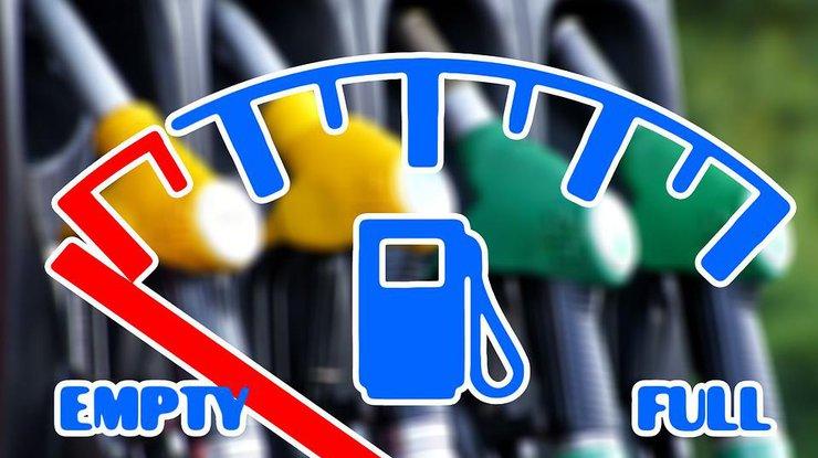 Цены на бензин в Украине стремительно растут