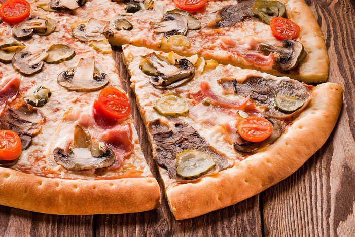В сухпаек военных США включат пиццу