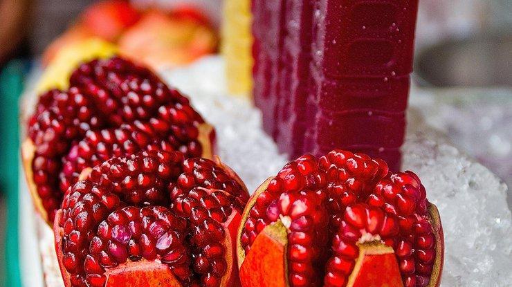Чем полезен гранат: удивительные свойства фрукта
