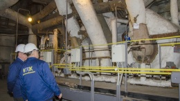 ДТЭК перевел первый энергоблок своих ТЭС с антрацита на газовый уголь
