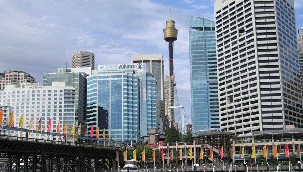 В сети показали самую австралийскую в мире фотографию