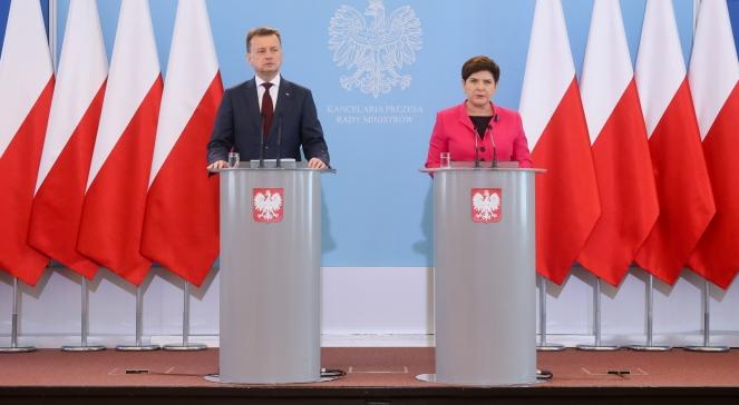 Влада Польщі запевнила, що система кібербезпеки в країні діє