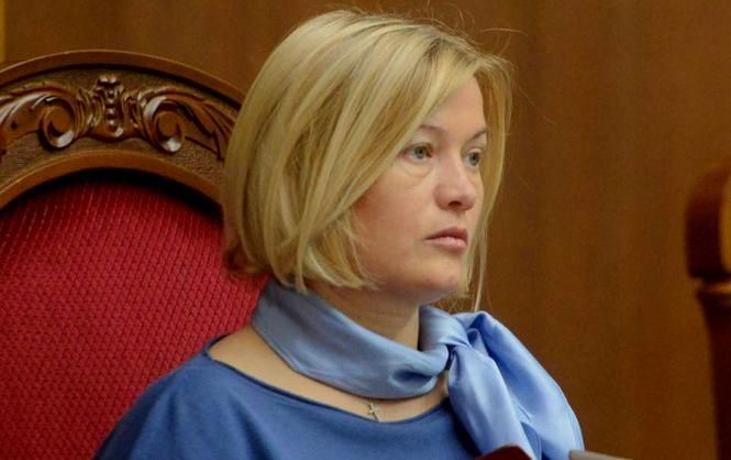 Стороны не достигли прогресса по обмену пленными, - Геращенко