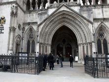 Суд начнет рассматривать дело 22 января