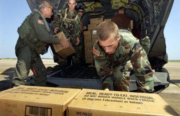 США выделят $200 миллионов на военную помощь Украине