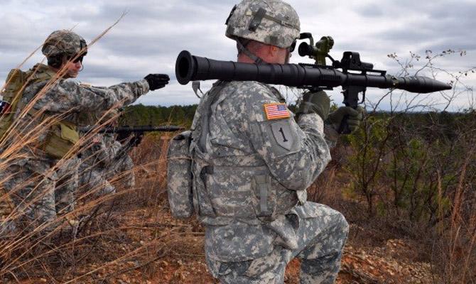 США уже продают Украине оружие, – СМИ