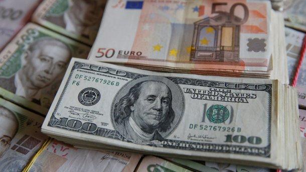 Готівковий курс валют 23 травня: євро знову дешевшає