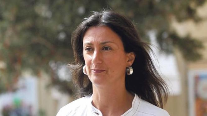 Россиянку, которая помогала в оффшорном расследовании убитой на Мальте журналистки, арестовали