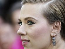 Йоханссон стала самой высокооплачиваемой актрисой
