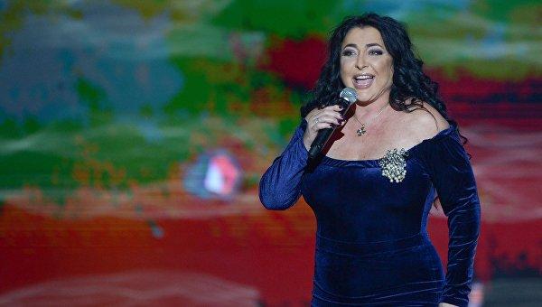 Певица Лолита удивлена иском из-за сорванных гастролей в Крыму