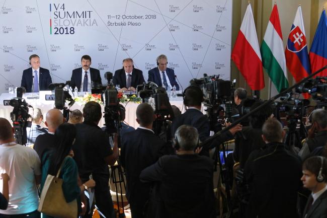 Анджей Дуда призвал страны ЕС к солидарности